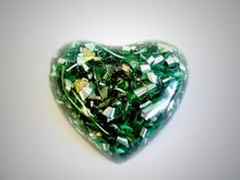 Orgonit Srdce