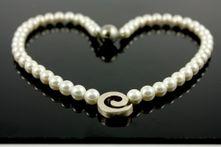 Perleť náhrdelník